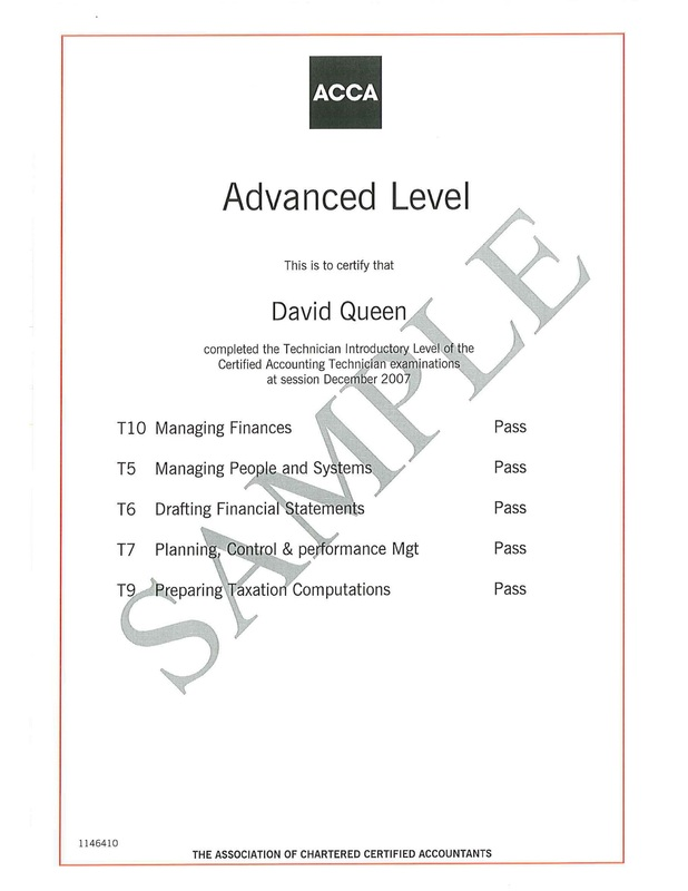 accounting diploma sydney my pape